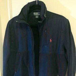 Ralph Lauren Hybrid Sweatshirt Jacket